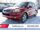 This Red 4 door Base w/Technology Pkg SUV features a Black interior a 5 Spd Automatic transmission, a  2.3L  I 4 engine, and has 97662 kilometres on it.
