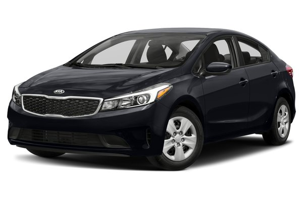 2017 Kia Forte in Langley, British Columbia