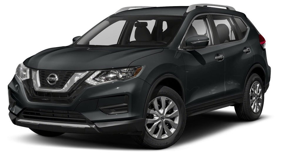 2017 Nissan Rogue For Sale In Surrey British Columbia