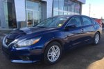 This Blue 4 door 2.5 S - Low KM's! Fuel Sipping Performance! Sedan features a Grey interior a CVT transmission, a  2.5L  I 4 engine, and has 14429 kilometres on it.