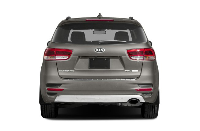 2018 Kia Sorento in Langley, British Columbia