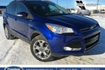 This Blue 4 door SEL SUV features a Charcoal interior a 6 Spd Automatic transmission, a  2.0L  I 4 engine, and has 47966 kilometres on it.