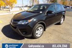 This Grey 4 door LE SUV features a Gray interior a 6 Spd Automatic transmission, a  2.5L  I 4 engine, and has 80033 kilometres on it.