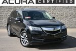 2014 Acura MDX AWD Tech Certified Pre-Owned
