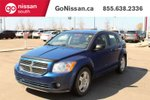 This Blue 4 door SXT Hatchback features a Grey interior  a  2.0L  I 4 engine, and has 142032 kilometres on it.