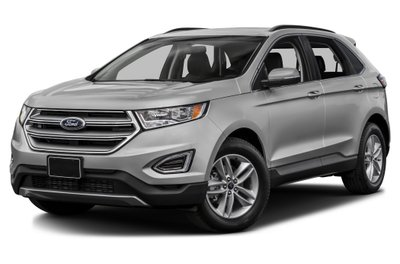 2017 Ford Edge in Barrhead, Alberta