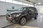 This Black 4 door xDrive35d SUV features a Black interior a 8 Spd Automatic transmission, a  3.0L  I 6 engine, and has 90 kilometres on it.
