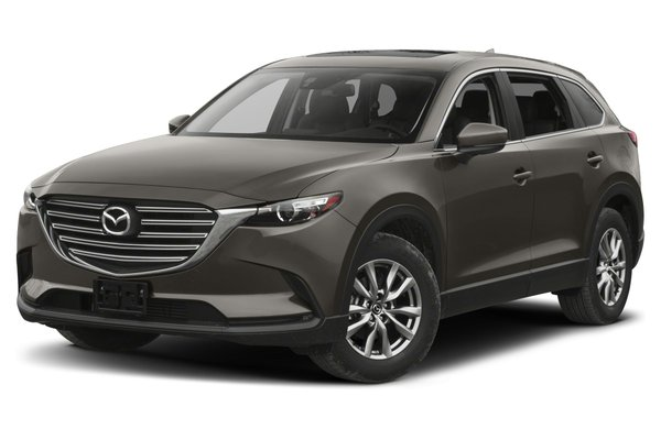 2017 Mazda CX-9 in London, Ontario
