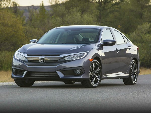 2018 Honda Civic in Moose Jaw, Saskatchewan