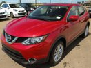 This Red 4 door SV 4dr All-wheel Drive SUV features a Grey interior a CVT transmission, a  2.0L  I 4 engine, and has 2 kilometres on it.