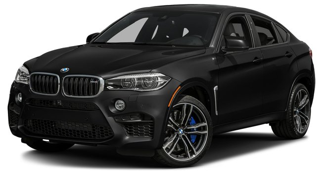 2016 BMW X6 M in Richmond, British Columbia