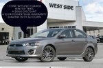 This Grey 4 door GTS AWC Sedan features a Black interior a CVT transmission, a  2.4L  I 4 engine, and has 15 kilometres on it.