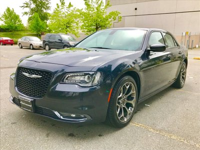 2016 Chrysler 300 in Langley, British Columbia