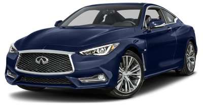 2017 Infiniti Q60 in Richmond, British Columbia