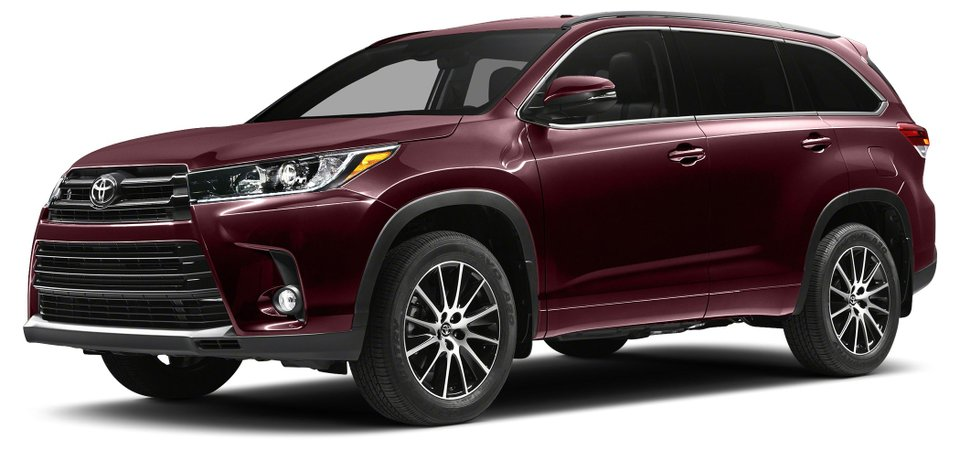 2017 toyota highlander for sale in winnipeg manitoba. Black Bedroom Furniture Sets. Home Design Ideas