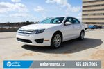 This White 4 door SEL AWD Sedan features  a 6 Spd Automatic transmission, a  3.0L  V 6 engine, and has 89257 kilometres on it.