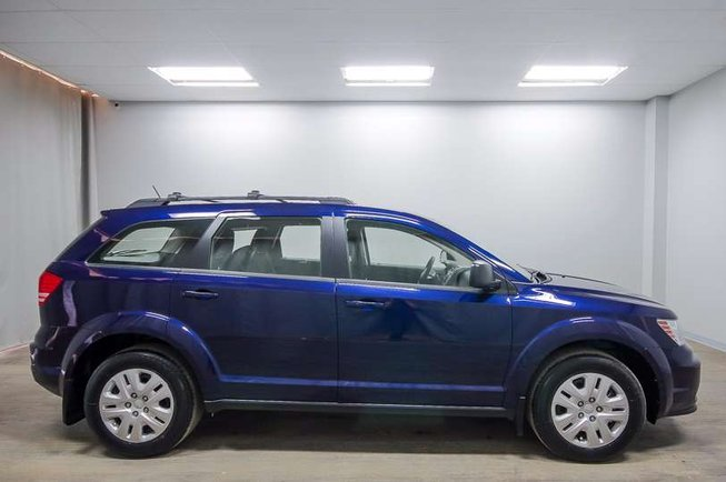 2017 Dodge Journey in Moose Jaw, Saskatchewan
