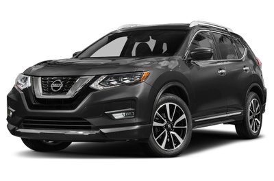 2017 Nissan Rogue in Moose Jaw, Saskatchewan