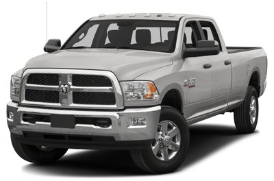 2015 Ram 3500 in Langley, British Columbia