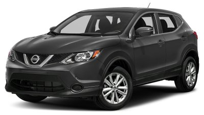 2017 Nissan QASHQAI in Richmond, British Columbia