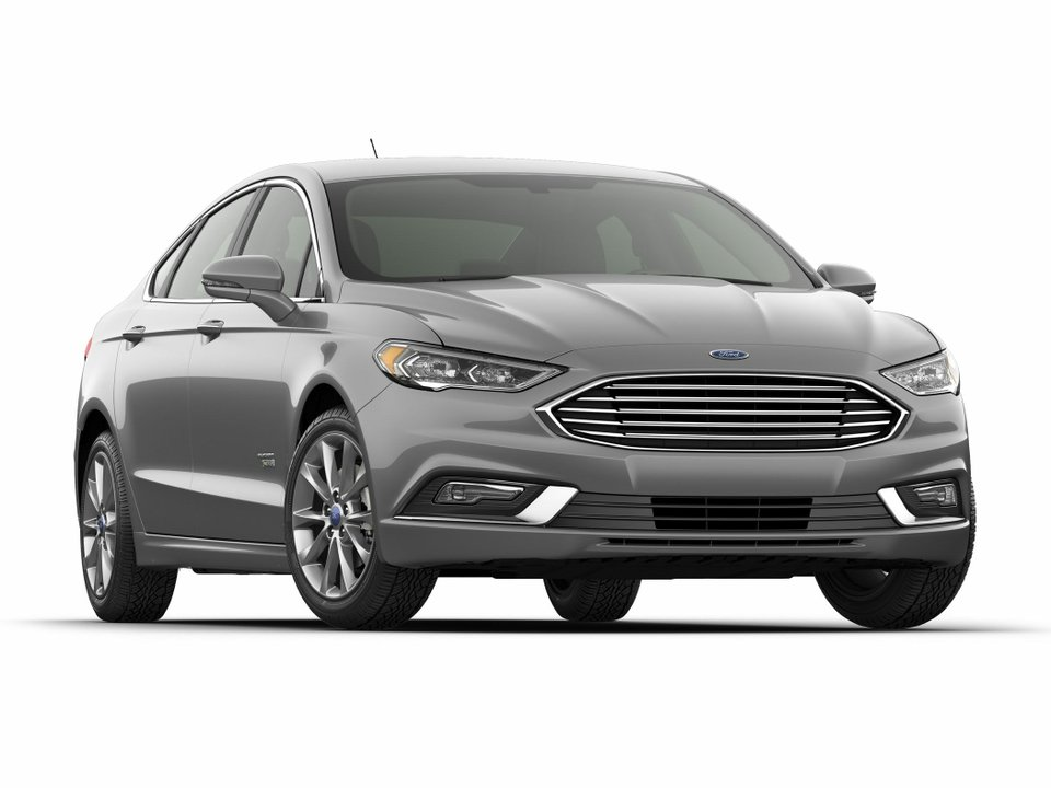 ford fusion maintenance schedule canada