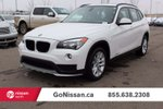 This White 4 door xDrive28i All-wheel Drive SUV features a Black interior a 8 Spd Automatic transmission, a  2.0L  I 4 engine, and has 43910 kilometres on it.