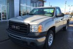 This Silver 2 door WT Pickup features a Grey interior a 4 Spd Automatic transmission, a  4.3L  V 6 engine, and has 16369 kilometres on it.