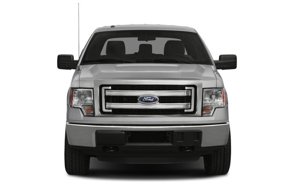2014 Ford F-150 for sale in Leduc, Alberta