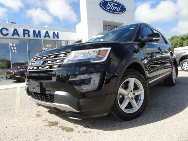 2017 Ford Explorer in Carman, Manitoba