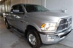 This Silver 4 door PICKUP Laramie Diesel Crewcab Pickup features  a Automatic transmission, a  6.7L  I 6 engine, and has 5949 kilometres on it.