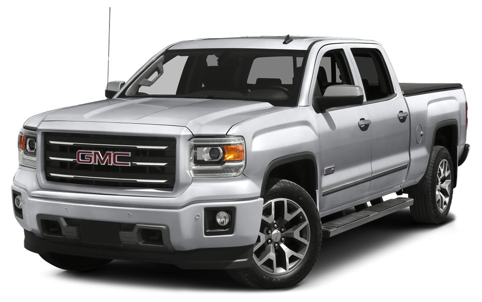 Gmc Trucks And Buick New Cars For Sale In Fort Smith