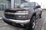 This Grey 4 door LT Pickup features  a 4 Spd Automatic transmission, a  3.7L  I 5 engine, and has 179349 kilometres on it.