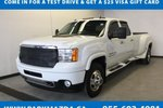 This White 4 door Denali Pickup features a Black interior a 6 Spd Automatic transmission, a  NoneL  V 8 engine, and has 156410 kilometres on it.