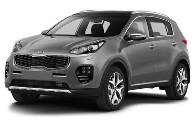 2017 Kia Sportage in Surrey, British Columbia