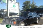 1997 Bentley Brooklands TURBO