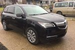 2014 Acura MDX Navigation Package 4dr SH-All-wheel Drive