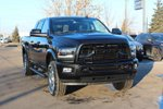 This Black 4 door Laramie Pickup features  a 6 Spd Automatic transmission, a  6.7L  I 6 engine, and has 32 kilometres on it.