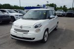 2014 Fiat 500L Lounge** $161 Bi-Weekly!! Low KM.. Panoramic Sunro