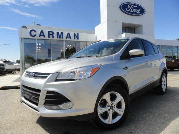 2016 Ford Escape in Carman, Manitoba