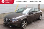 This Bronze 4 door PREMIUM: QUATRO, LEATHER, SUNROOF Sedan features a Black interior a 8 Spd Automatic transmission, a  2.0L  I 4 engine, and has 67445 kilometres on it.