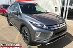 This None 4 door SE SUV features a Black interior a CVT transmission, a  1.5L  I 4 engine, and has 3 kilometres on it.