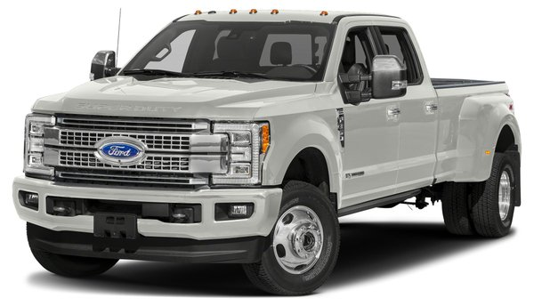 2017 Ford F-350 in Kamloops, British Columbia