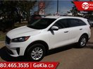 This White 4 door LX 2.4L AWD; PUSH START, HEATED SEATS/WHEEL, BACKUP CAMERA, BLUETOOTH, ANDROID AUTO/APPLE CAR PLAY SUV features a Black interior a 6 Spd Automatic transmission, a  2.4L  I 4 engine, and has 30 kilometres on it.