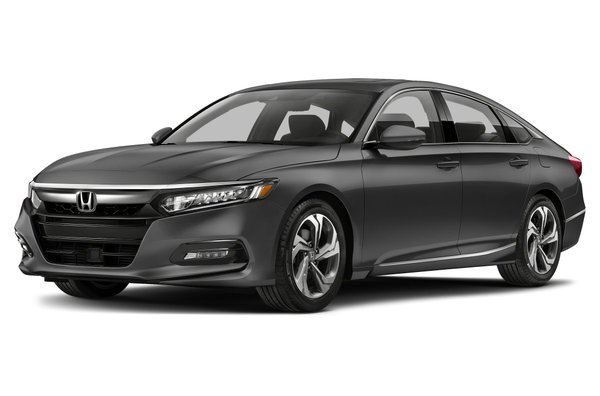 2018 Honda Accord in Moose Jaw, Saskatchewan