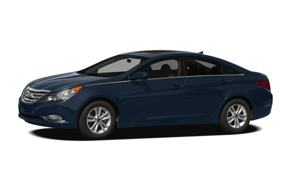 2011 Hyundai Sonata in Saint John, New Brunswick