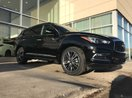 This Black 4 door LUXURY, PREMIUM, TOURING PKG SUV features a Graphite interior a CVT transmission, a  3.5L  V 6 engine, and has 18 kilometres on it.