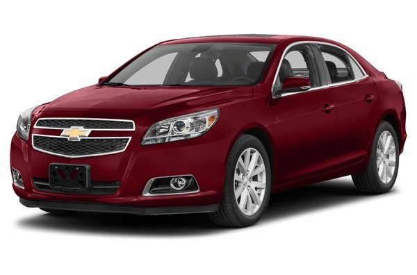 2013 Chevrolet Malibu in North and South Surrey, British Columbia