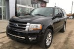 This Black 4 door Limited SUV features  a 6 Spd Automatic transmission, a  3.5L  V 6 engine, and has 29660 kilometres on it.