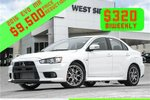 This White 4 door N/A Sedan features a Black interior a 6 Spd Automatic transmission, a  2.0L  I 4 engine, and has 17 kilometres on it.
