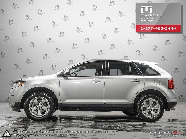 2014 Ford Edge in Edmonton, Alberta